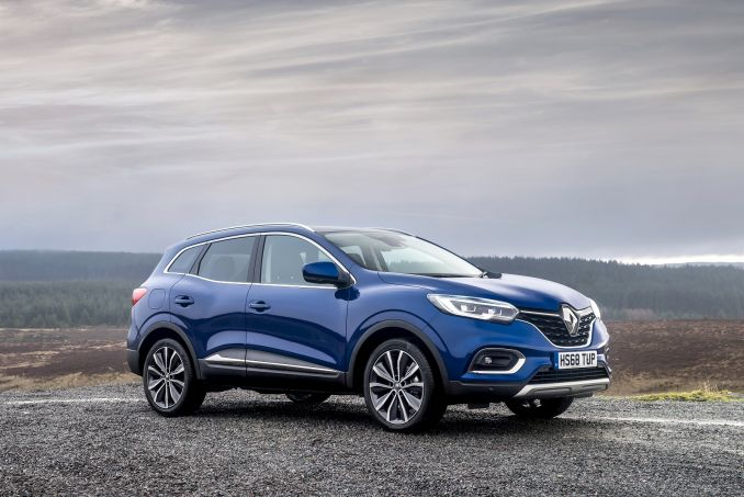 Video Review: Renault Kadjar Hatchback 1.3 TCE GT Line 5dr