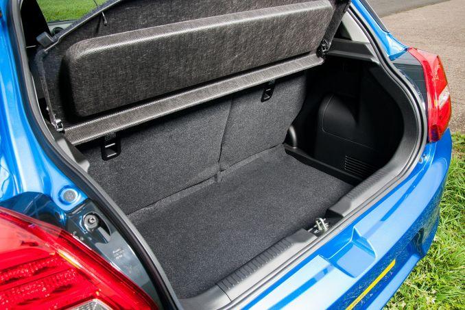 Image 3: Suzuki Swift Hatchback 1.0 Boosterjet SZ-T 5dr