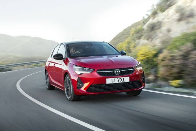 Image 6: Vauxhall Corsa Hatchback 1.2 SE Premium 5dr