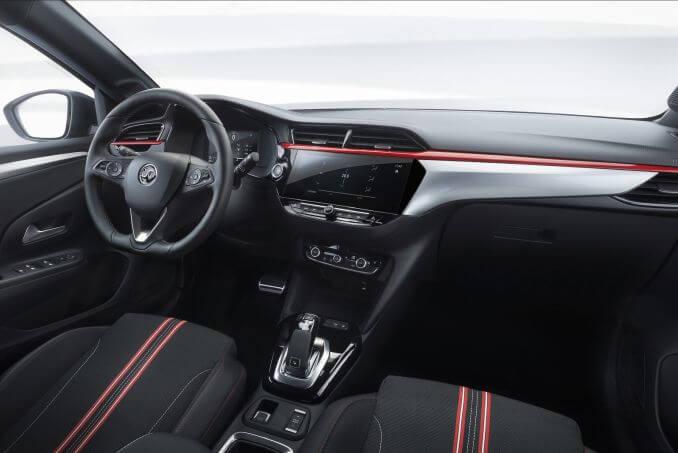 Image 5: Vauxhall Corsa Hatchback 1.2 SE Premium 5dr