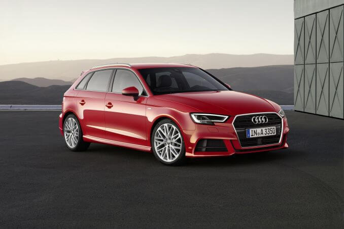 Video Review: Audi A3 Sportback 40 E-Tron 5dr S Tronic