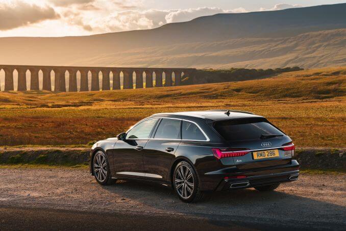 Image 2: Audi A6 Allroad Diesel Estate 45 TDI Quattro Sport 5dr TIP Auto [tech]