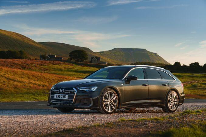Image 6: Audi A6 Allroad Diesel Estate 45 TDI Quattro Sport 5dr TIP Auto [tech]