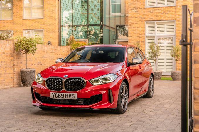 Video Review: BMW 1 Series Diesel Hatchback 118D M Sport 5dr Step Auto [plus Pack]