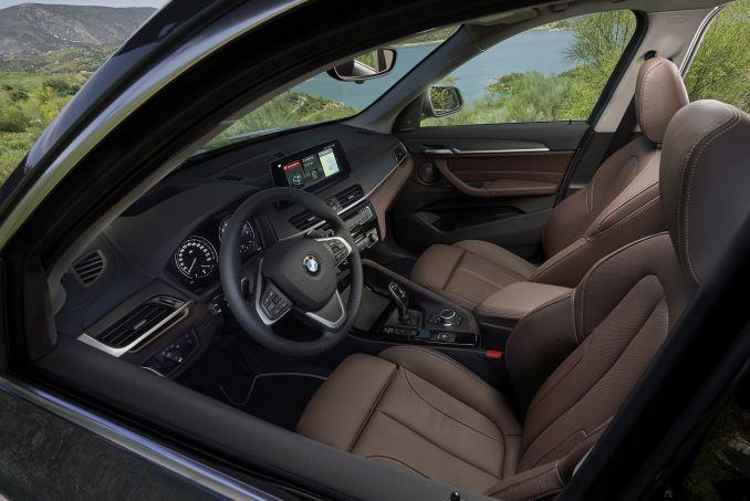 Image 6: BMW X1 Estate Sdrive 18I M Sport 5dr Step Auto
