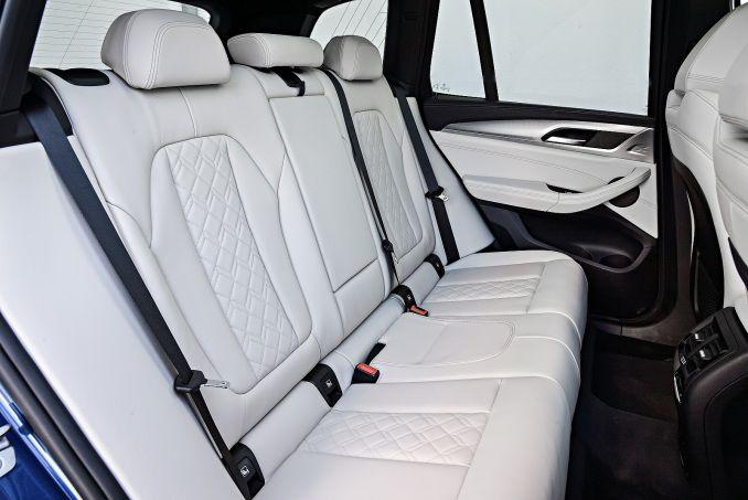 Image 5: BMW X3 Estate Xdrive 30E SE 5dr Auto