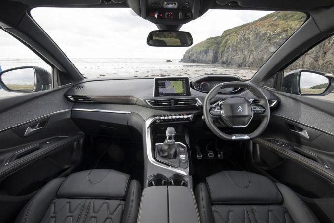 Image 3: Peugeot 5008 Estate 1.2 Puretech GT Line Premium 5dr EAT8