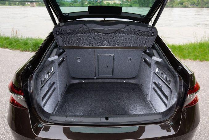 Image 2: Skoda Superb Hatchback 1.4 TSI IV SE Technology DSG 5dr