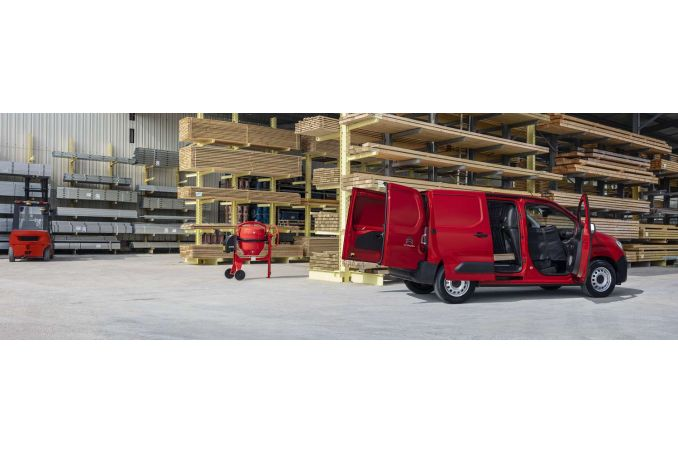 Image 4: Citroen Berlingo M Diesel 1.5 Bluehdi 650KG Enterprise 75PS [start Stop]