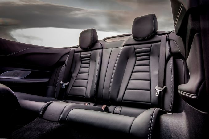 Image 5: Mercedes-Benz E Class Cabriolet E350 AMG Line Night ED Premium Plus 2dr 9G-Tronic