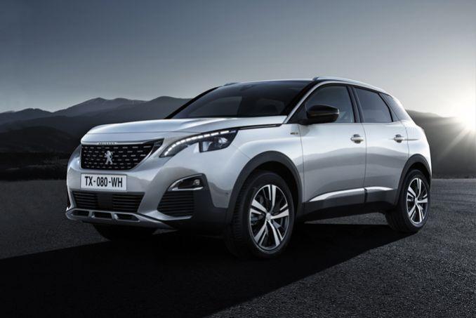 Video Review: Peugeot 3008 Estate 1.2 Puretech GT Line Premium 5dr