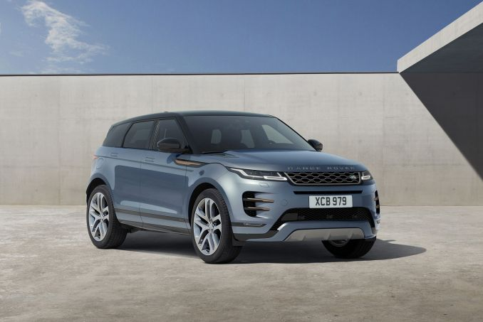 Video Review: Land Rover Range Rover Evoque Diesel Hatchback 2.0 D150 R-Dynamic 5dr 2WD