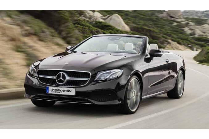 Video Review: Mercedes-Benz E Class Diesel Cabriolet E220d AMG Line Night ED Premium+ 2dr 9G-Tronic