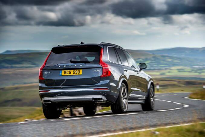 Image 6: Volvo XC90 Diesel Estate 2.0 B5D [235] R Design 5dr AWD Geartronic