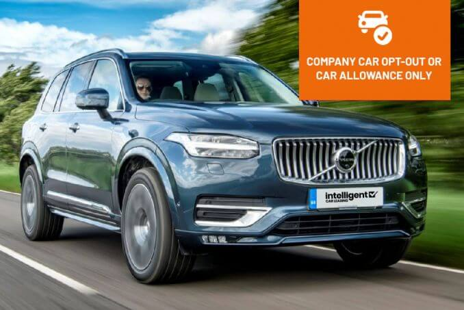 Video Review: Volvo XC90 Estate 2.0 B5P [250] Momentum 5dr AWD Gtron