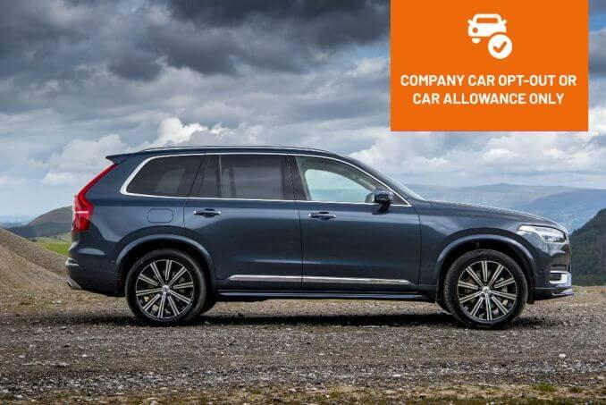 Image 3: Volvo XC90 Estate 2.0 B5P [250] Momentum 5dr AWD Gtron