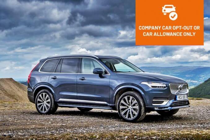 Video Review: Volvo XC90 Estate 2.0 B5P [250] R Design 5dr AWD Gtron