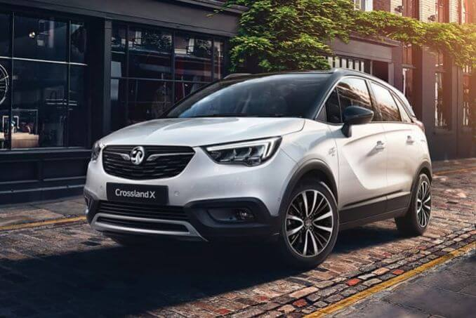 Video Review: Vauxhall Crossland X Hatchback 1.2 [83] Elite NAV 5dr