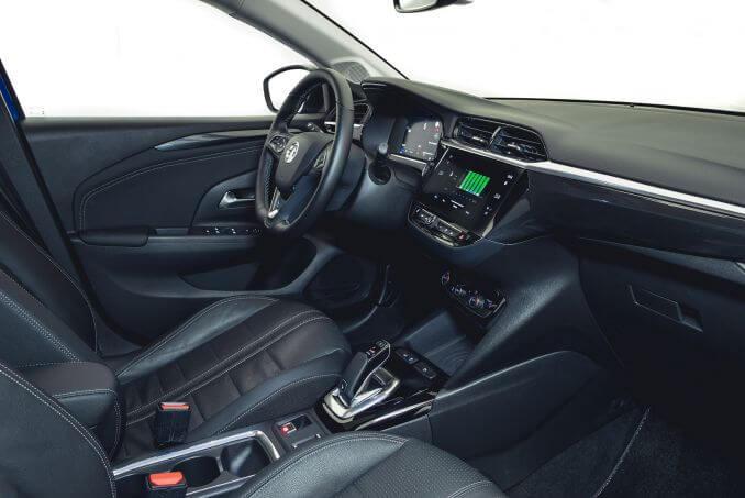 Image 5: Vauxhall Corsa-E Electric Hatchback 100KW Elite NAV 50KWH 5dr Auto [7.4kwch]