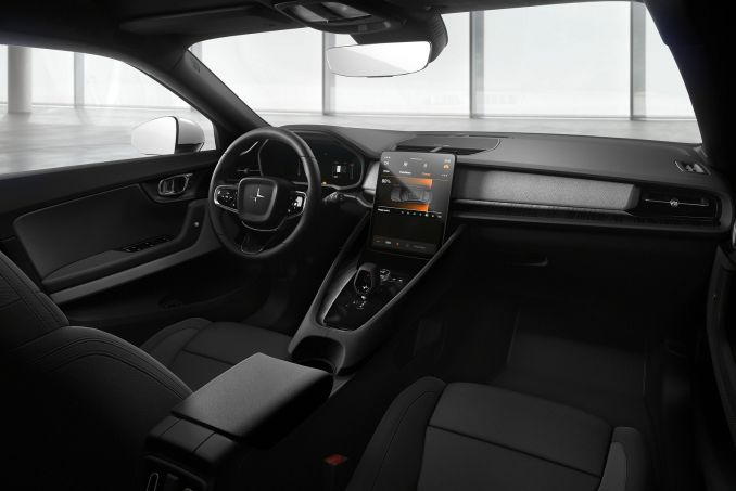 Image 3: Polestar Polestar 2 Fastback Special Edition 300KW Pilot Plus 78KWH Dual Motor 5dr 4WD Auto