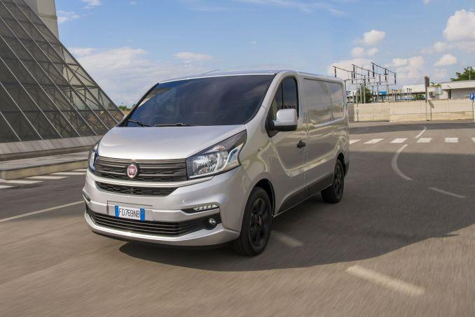Image 4: Fiat Talento 12 LWB Diesel 2.0 Multijet 120 VAN Start Stop