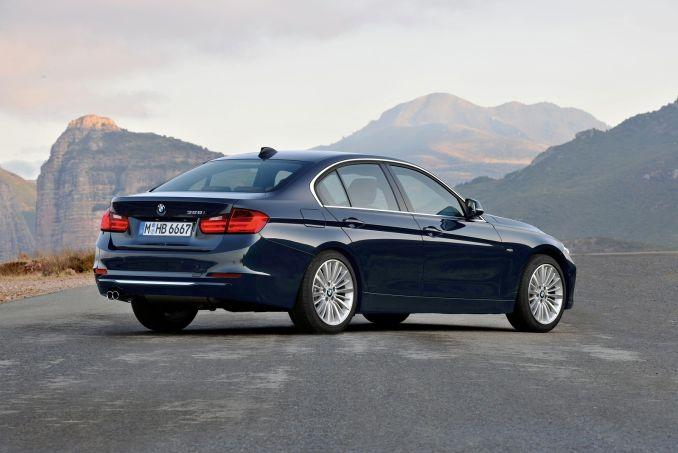 Image 2: BMW 3 Series Gran Turismo Diesel Hatchback 330D M Sport 5dr Step Auto [business Media]