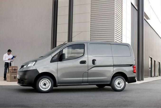 Image 3: Nissan NV200 Diesel 1.5 DCI Acenta VAN Euro 6