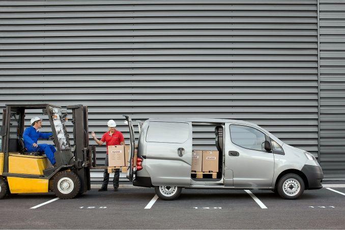 Image 6: Nissan NV200 Diesel 1.5 DCI Acenta VAN Euro 6