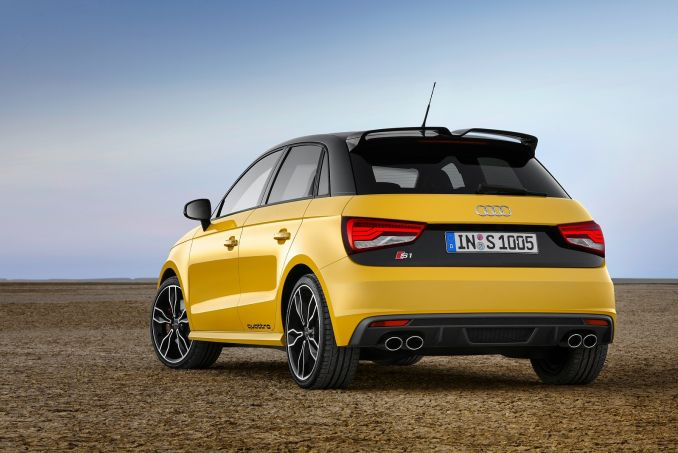 Video Review: Audi A1 Sportback 30 Tfsi S Line 5dr [tech Pack]
