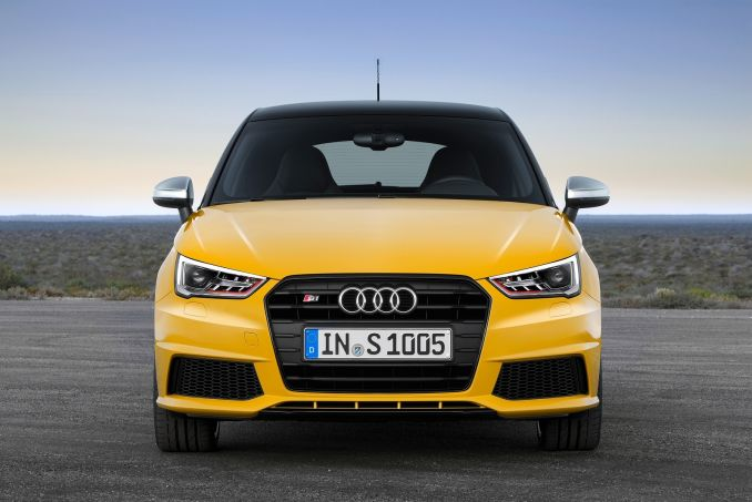 Image 3: Audi A1 Sportback 30 Tfsi S Line 5dr [tech Pack]