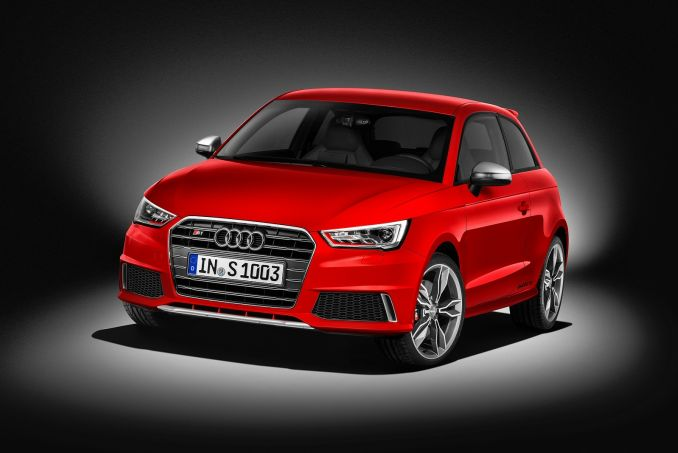 Image 5: Audi A1 Sportback 30 Tfsi S Line 5dr S Tronic [tech Pack]