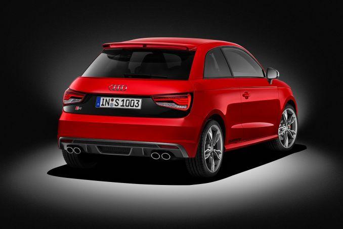Image 6: Audi A1 Sportback 30 Tfsi S Line 5dr S Tronic [tech Pack]