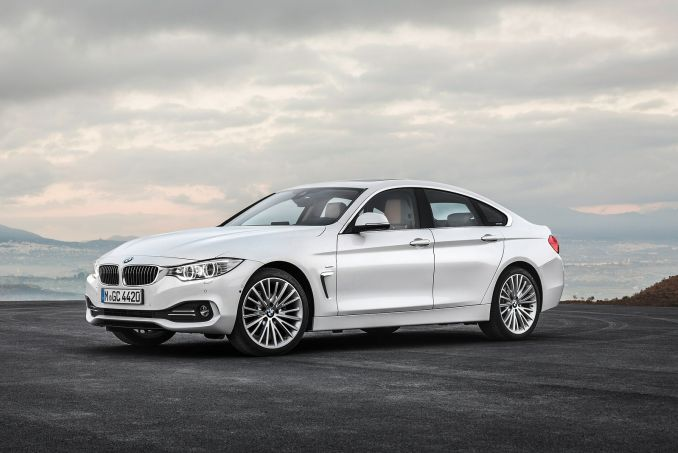 Image 5: BMW 4 Series Gran Diesel Coupe 420D [190] M Sport 5dr Auto [professional Media]