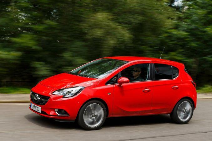 Video Review: Vauxhall Corsa Hatchback 1.4 SRI NAV 5dr
