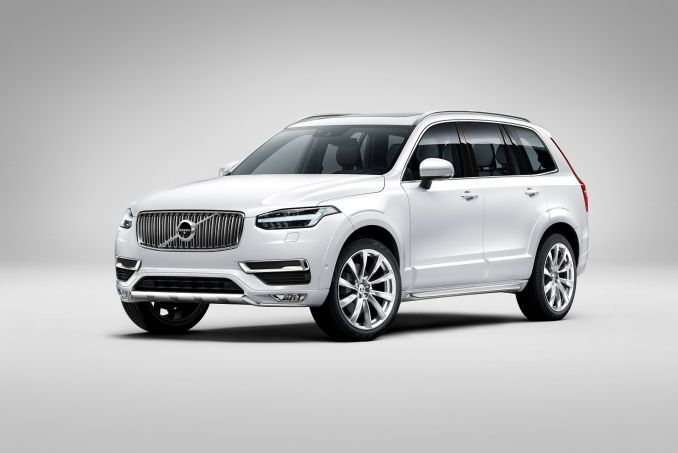 Image 2: Volvo XC90 Estate 2.0 T5 [250] Momentum 5dr AWD Gtron