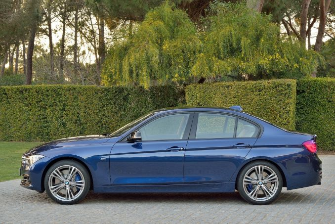 Image 2: BMW 3 Series Gran Turismo Diesel Hatchback 320D [190] SE 5dr Step Auto [business Media]