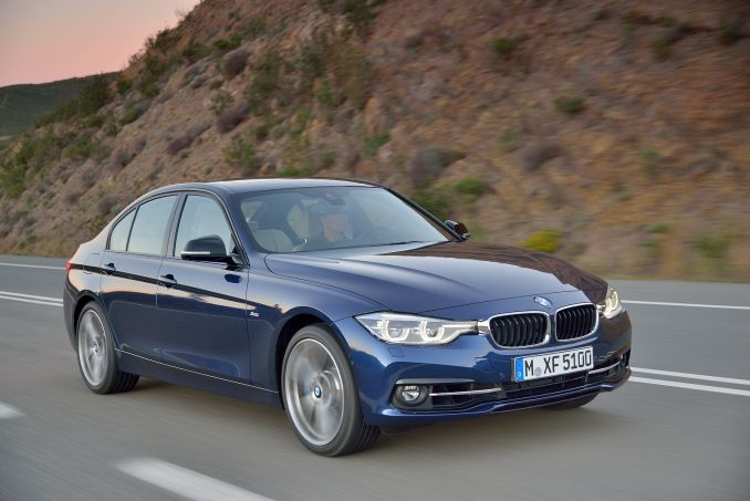 Video Review: BMW 3 Series Gran Turismo Diesel Hatchback 320D [190] SE 5dr Step Auto [professional Media]