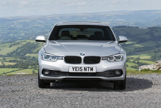 Image 4: BMW 3 Series Gran Turismo Diesel Hatchback 320D [190] SE 5dr Step Auto [business Media]
