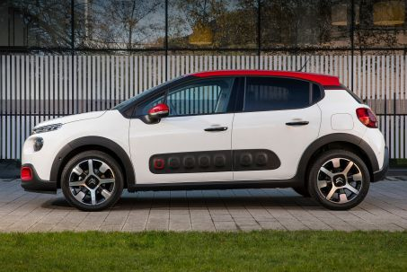 Video Review: Citroen C3 Hatchback 1.2 Puretech 110 Feel NAV Edition 5dr