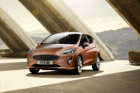 Video Review: Ford Fiesta Hatchback 1.0 Ecoboost 125 ST-Line 5dr