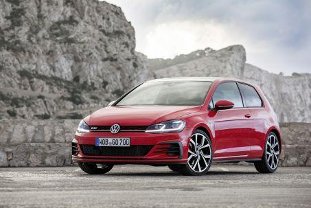 Video Review: Volkswagen Golf Hatchback 2.0 TSI 245 GTI Performance 5dr DSG