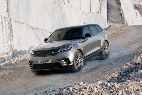 Video Review: Land Rover Range Rover Velar Estate 2.0 P250 S 5dr Auto