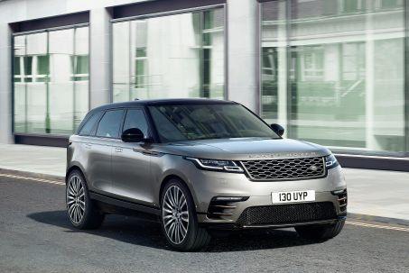 Video Review: Land Rover Range Rover Velar Diesel Estate 2.0 D180 5dr Auto