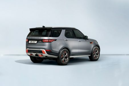 Image 1: Land Rover Discovery SW 2.0 SI4 S 5dr Auto