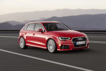 Video Review: Audi A3 Cabriolet S3 Tfsi 300 Quattro 2dr S Tronic [tech Pack]