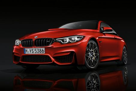 Video Review: BMW M4 Coupe Special Editions M4 CS 2dr DCT