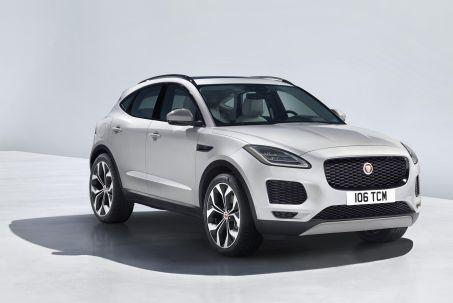 Video Review: Jaguar E-Pace Diesel Estate 2.0D S 5dr 2WD