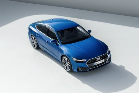 Video Review: Audi A7 Diesel Sportback 45 TDI Quattro S Line 5dr TIP Auto