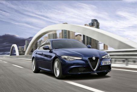 Video Review: Alfa Romeo Giulia Saloon 2.0 TB Super 4dr Auto