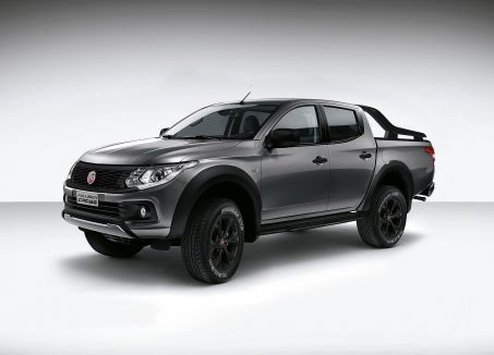 Video Review: Fiat Fullback Diesel Special Edition 2.4 180HP Cross Double CAB Pick UP Auto